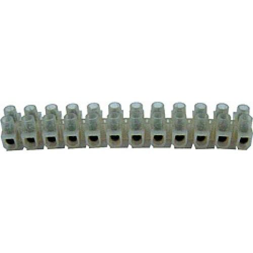 Клеммная колодка делимая, 12групп×10 e.tc.standart.12.14. 16A s016004