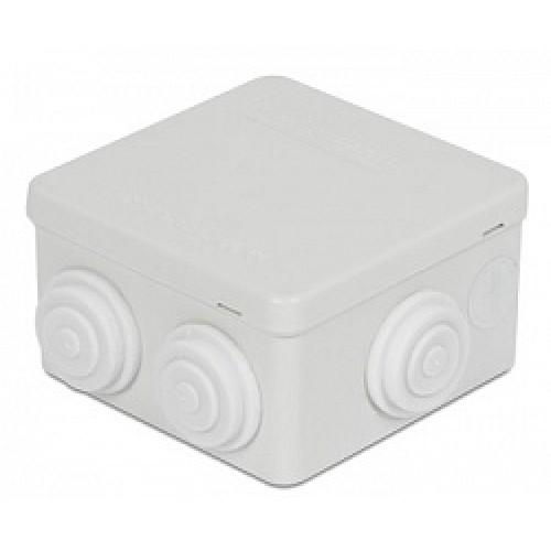 Монтажная коробка e.db.pro.85.85.50  p016002