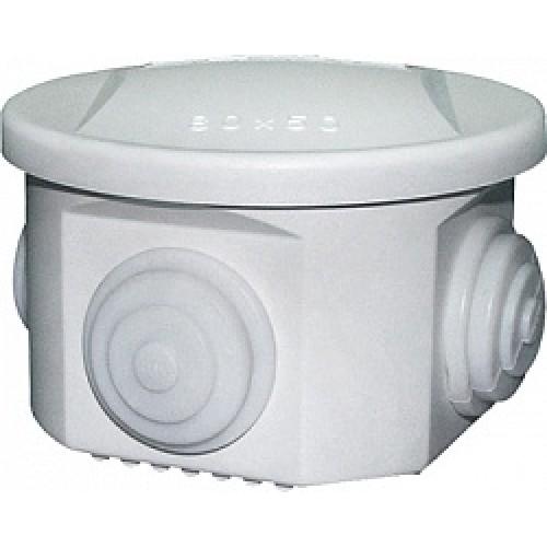 Монтажная коробка e.db.pro.d80.50  p016001