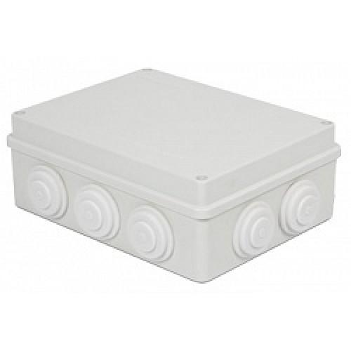 Монтажная коробка e.db.pro.200.155.80 p016009
