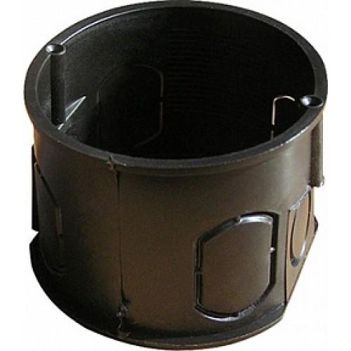 Коробка установочная e.db.stand.100.d60.screw кирпич/бетон с шурупом s0027013