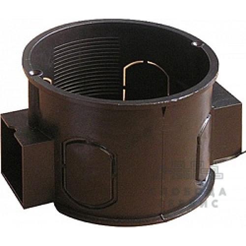 Коробка установочная e.db.stand.101.d60 кирпич/бетон, блочная s0027017