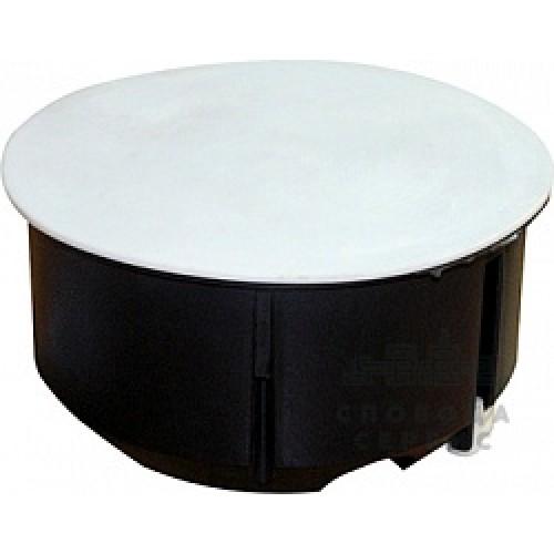 Коробка распределительная e.db.stand.106.d80 гипсокартон, упор ПВХ s027005
