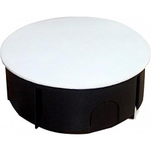 Коробка распределительная e.db.stand.111.d100 гипсокартон, упор ПВХ s027012