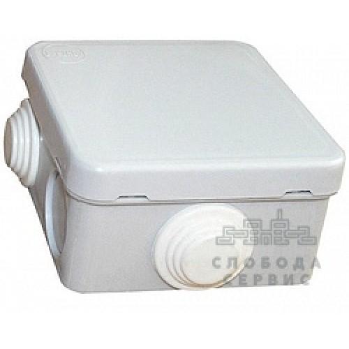 Коробка распределительная e.db.stand.700.70.70 70х70мм наружная s027017