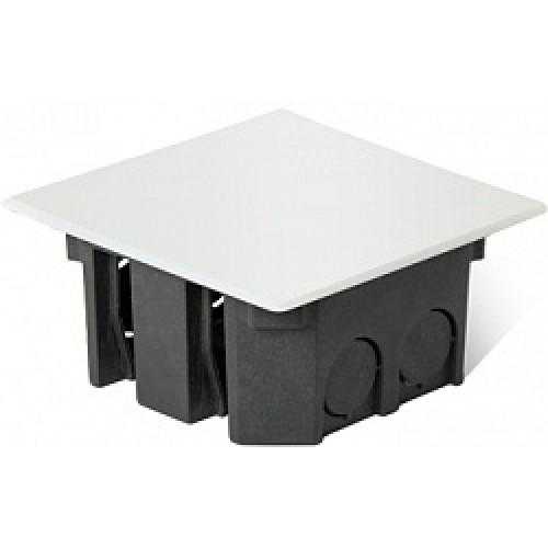 Коробка распределительная e.db.stand.85,85,45 кирпич/бетон s027024