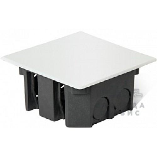 Коробка распределительная e.db.stand.130.130.55кирпич/бетон s027027
