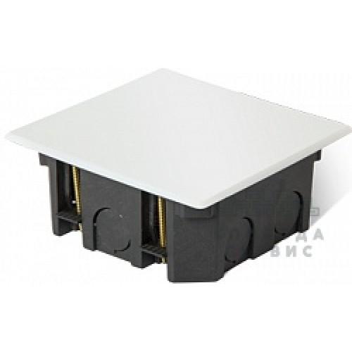 Коробка распределительная e.db.stand.85.85.45 гипсокартон s027030