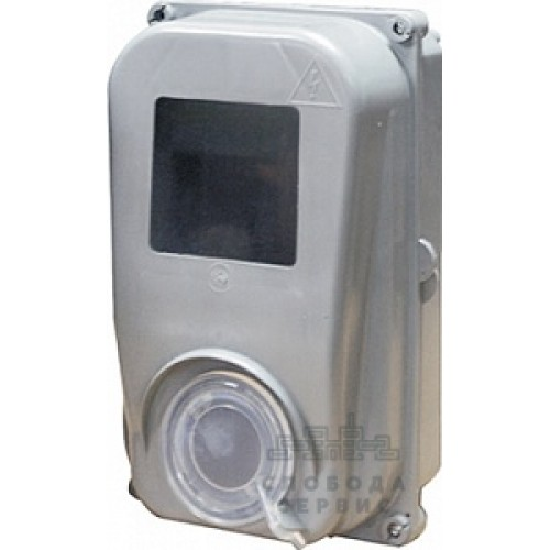 Шкаф пластиковый e.mbox.stand.plastic.n.f1 s0110001