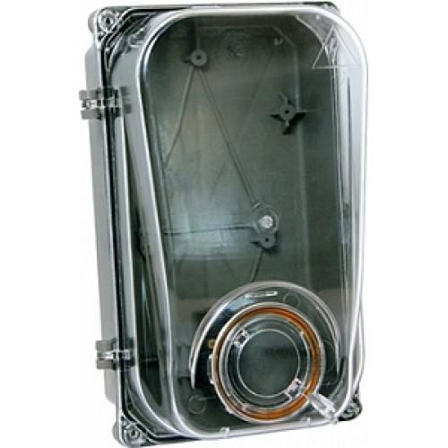 Шкаф пластиковый e.mbox.stand.plastic.n.f1.pe s0110005