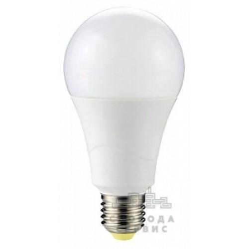 Лампа светодиодная e.LED.lamp.A70.E27.15.4000, 15Вт, 4000К l0650602