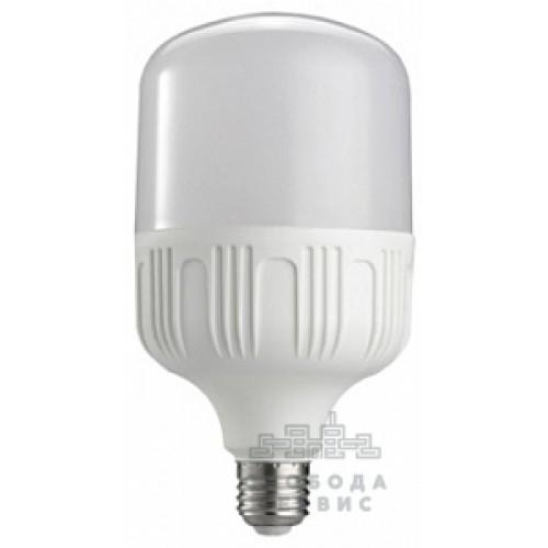 Лампа светодиодная e.LED.lamp.HP.E27.28.6000, 28Вт, 6000К l0650620