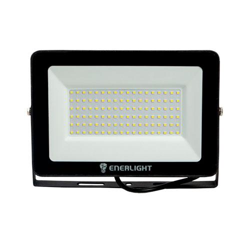 Прожектор LED 100w 6500K IP65 8000LM ENERLIGHT MANGUST