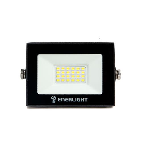 Прожектор LED 10w 6500K IP65 800 LM ENERLIGHT MANGUST