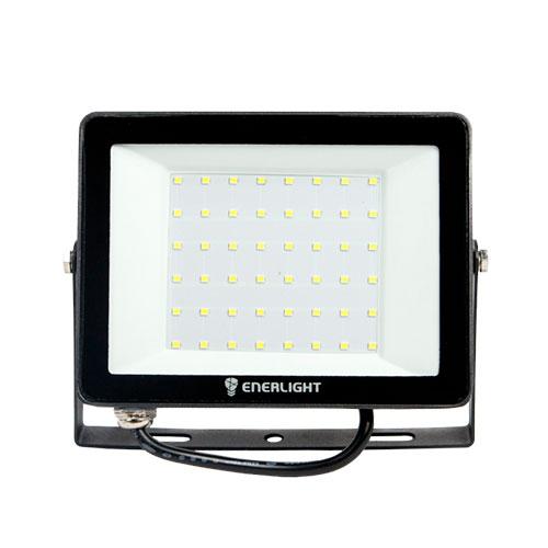 Прожектор LED 50w 6500K IP65 4000LM ENERLIGHT MANGUST