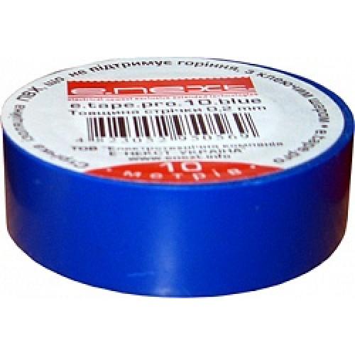 Изолента e.next синяя 20м. s022015