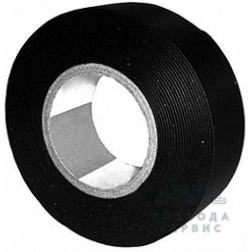Самовулканизирующаяся изолента e.next 0,8ммх25ммх5м, черная p054001