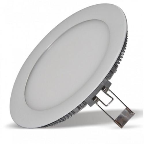 LED панель Lemanso 9W 550LM 4500K круг / LM401