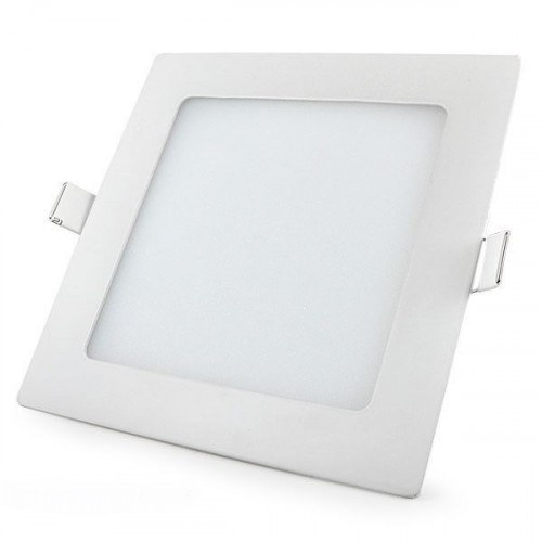 LED панель ABS Lemanso 12W 900LM 4500K квадрат / LM474