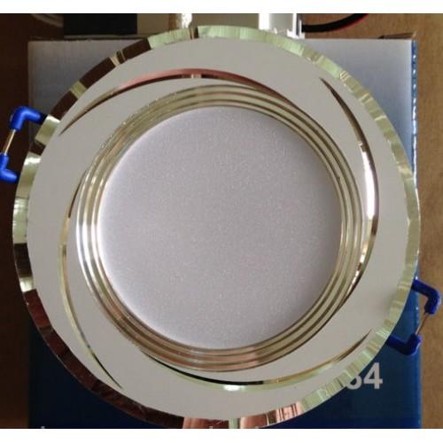 LED панель Lemanso 9W 720LM 4500K белая / LM490