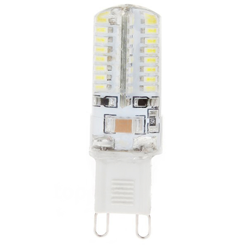 Лампа Lemanso св-ая G9 64LED 3W 230LM 3000K 230V / LM277