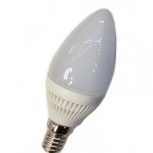 Лампа Lemanso св-ая C37 E14 5.0W 400LM 4500K 220V / LM758