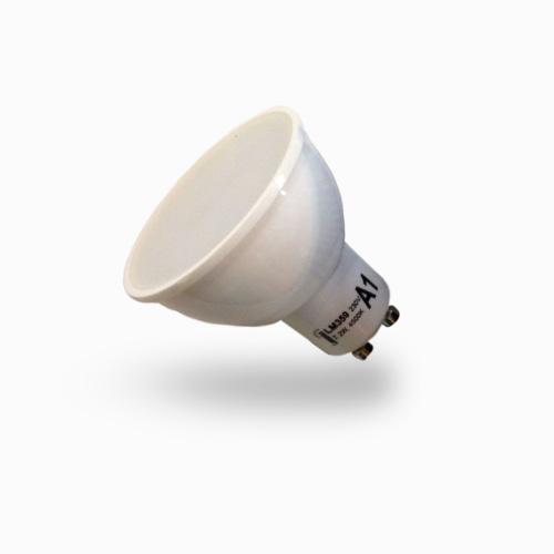 Лампа Lemanso св-ая GU10 7,2W 560LM 4500K / LM359