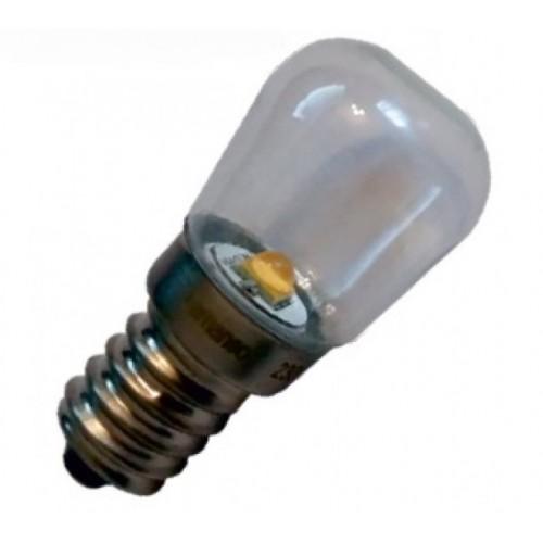 Лампа Lemanso св-ая E14 1,5W 100LM COB 2700K / LM363 для холодильник