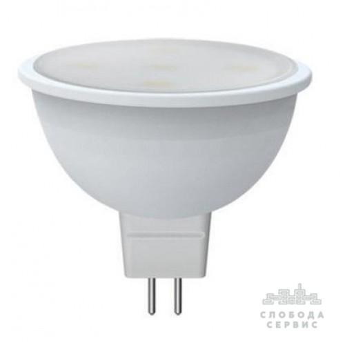 Лампа Lemanso св-ая MR16 5W 400LM красная / LM388