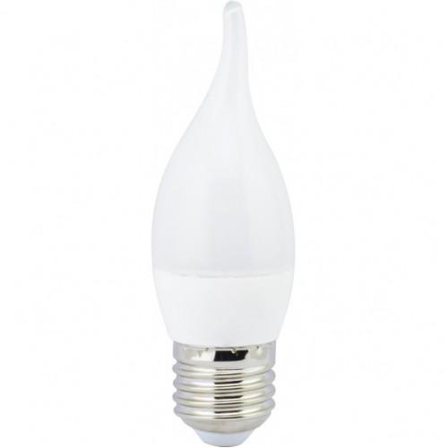 Лампа Lemanso св-ая C37T E27 4,2W 380LM 6500K / LM701 с хвостом