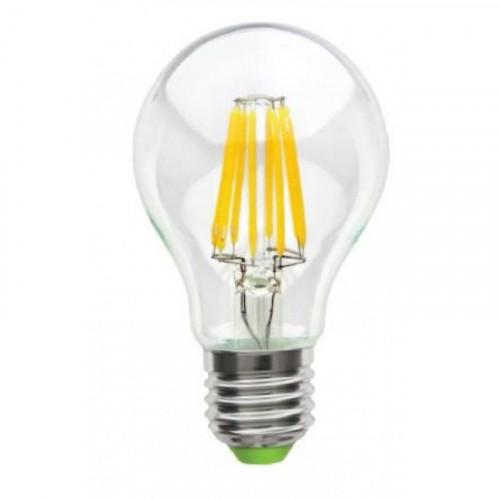 Лампа Lemanso св-ая 8W A55 E27 8LED COB 800LM 6500K / LM718