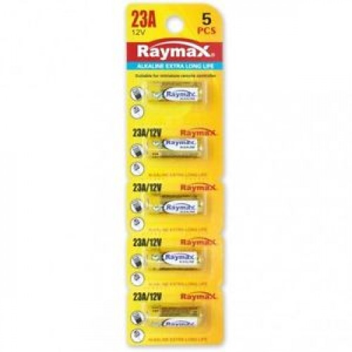 Raymax 23A  12V BL5