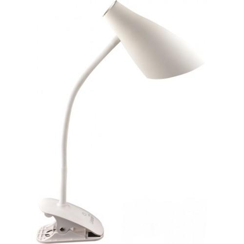 Настольная лампа Lemanso 5W 320LM белая / LMN090