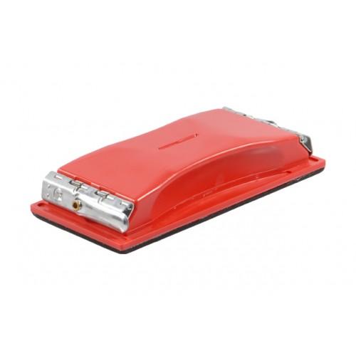 блок шлифовальный 100*210мм (металлические зажимы) 9110021