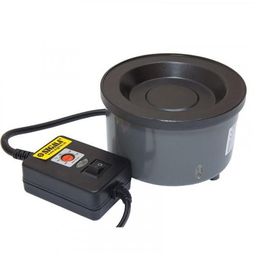 Ванночка термоклеевая Sigma 150Вт (2721551)