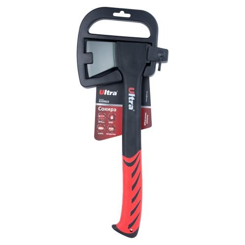 Топор 640г фиберглассовая ручка 355мм ULTRA (4320022)