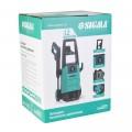 Мойка 1700Вт max 130bar 6.7 л/мин + турбонасадка Sigma (5342071)
