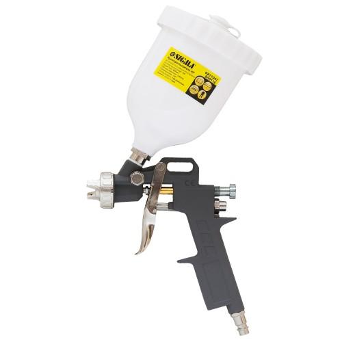 Краскораспылитель Sigma HP Ø1.5 с в/б (пласт) (6811041)