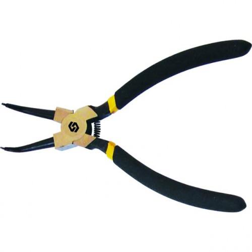 Cъемник стопорных колец 200мм (внутренние гнутые) Sigma (4350161)