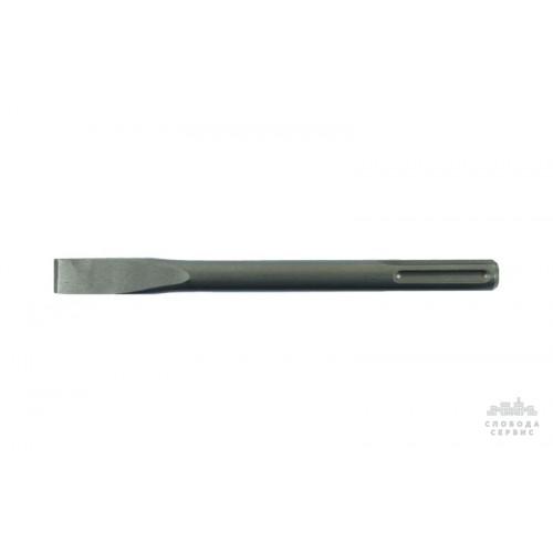 Зубило плоское с SDS-max хвостовиком Sigma 18х250х30мм (1800571)