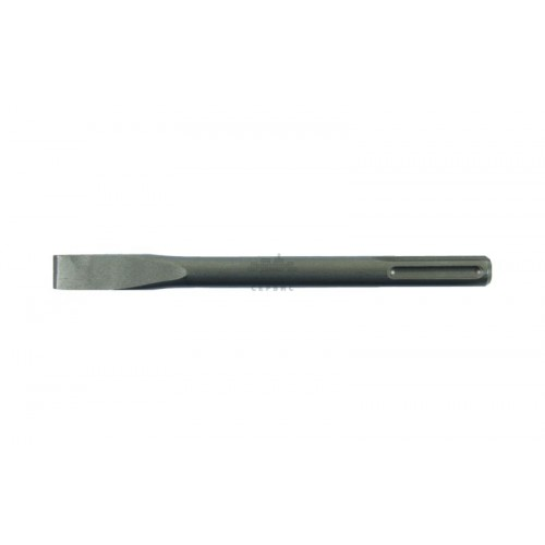 Зубило точечное с SDS-max хвостовиком Sigma 18х460мм (1800611)